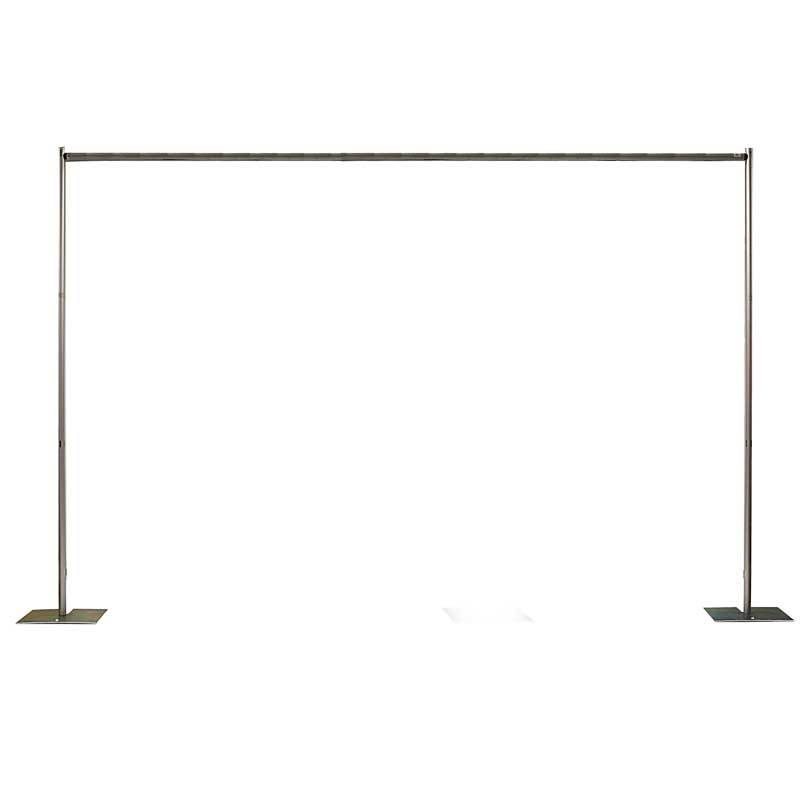 Image result for Aluminum Banner Stand