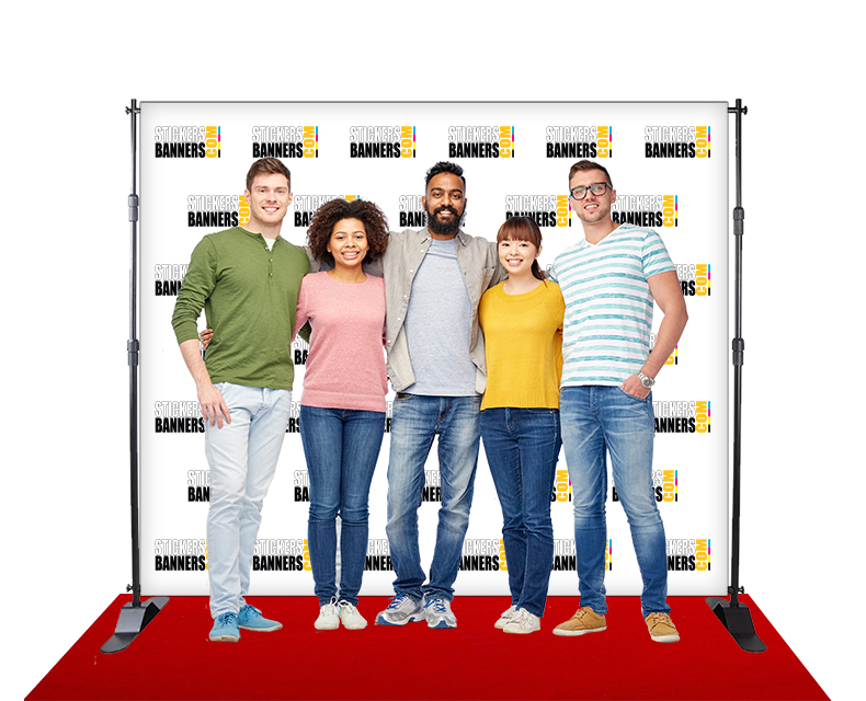 Image result for Vinyl Step and Repeat Banner