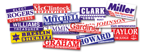 Image result for Removable Bumper Stickers
